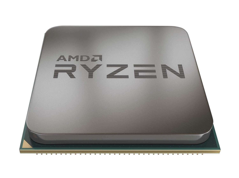 AMD Ryzen 9 3900X 3 8GHz CPU