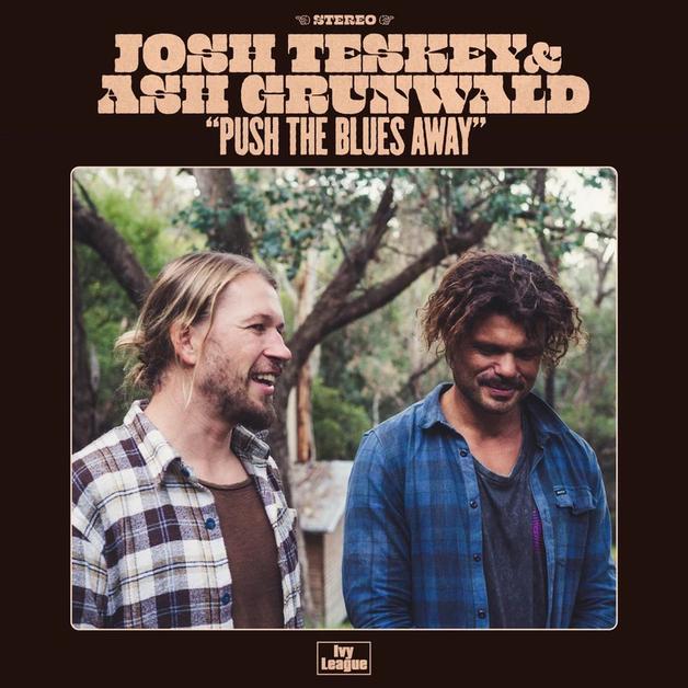 Push The Blues Away by Josh Teskey