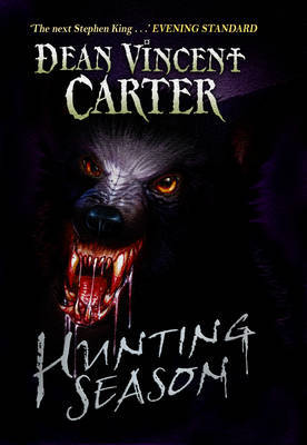 The Hunting Season by Dean Vincent Carter image