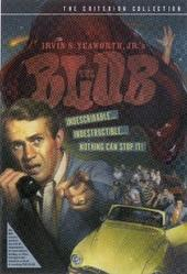 The Blob on DVD