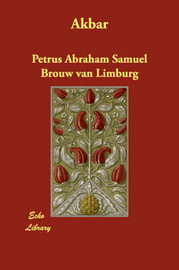 Akbar by Petrus Abraham Samuel Brouw van Limburg image