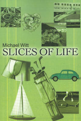 Slices of Life by Co-Director Centre for Research in Film and Audiovisual Cultures Michael Witt (Roehampton University)