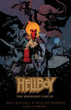 Hellboy: Midnight Circus by Mike Mignola