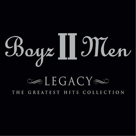 Legacy: The Greatest Hits (Deluxe) by Boyz II Men image