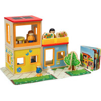 Hape - Fun at Home