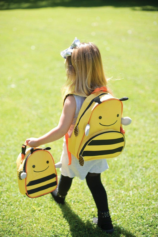 Skip Hop: Zoo Backpack - Bee image