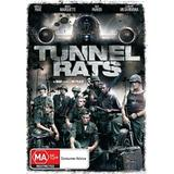 Tunnel Rats DVD