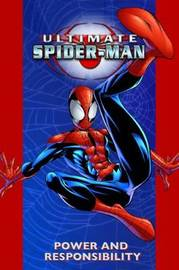 Ultimate Spider-Man: Vol. 1