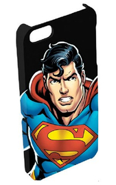 Superman Special Edition Graphics Hard Shell Case for iPhone 5
