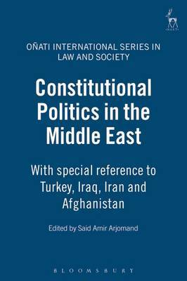 Constitutional Politics in the Middle East image