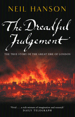 DREADFUL JUDGEMENT THE by Neil Hanson
