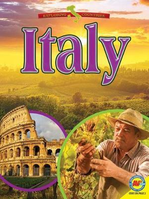 Italy by Joy Gregory