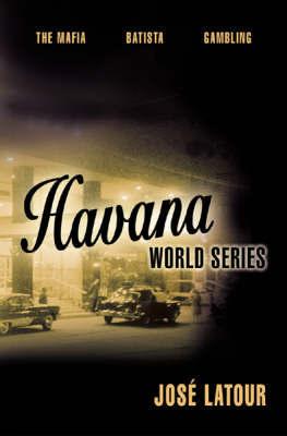 Havana World Series by Jose Latour image