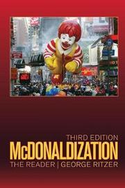 McDonaldization image
