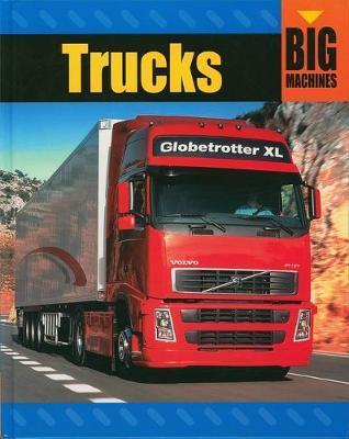 Trucks by David Glover