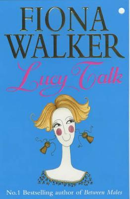 Lucy Talk by Fiona Walker image