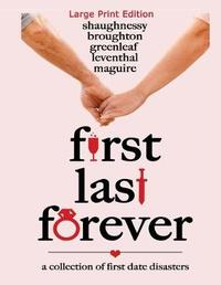 First Last Forever by Mandy Broughton image