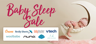 Baby Sleep Sale