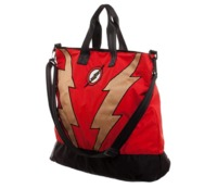 DC Comics: Flash - Jrs Oversized Tote Bag