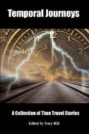 Temporal Journeys by Gary Hill