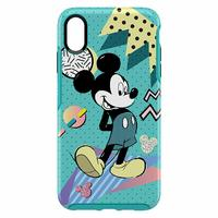 OtterBox: Symmetry for iPhone XS Max - Mickey