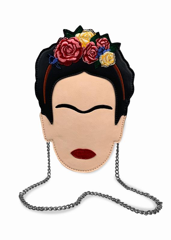 Frida Kahlo Handbag