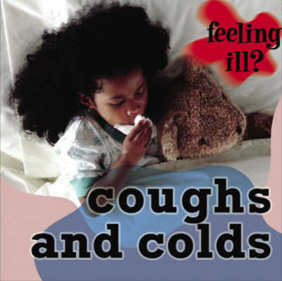 Coughs and Colds by Jillian Powell image