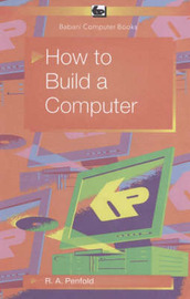 How to Build a Computer by R.A. Penfold image