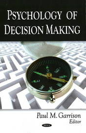 Psychology of Decision Making image