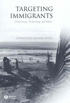 Targeting Immigrants by Jonathan Xavier Inda image
