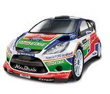 Nikko Ford Fiesta RS WRC Castrol 1/14 RC