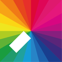 In Colour (LP) by Jamie XX