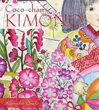 Coco-Chan's Kimono by Kumiko Sudo image