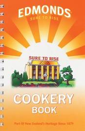 Edmonds Cookery Book by Goodman Fielder