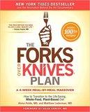 The Forks Over Knives Plan by Matt Lederman