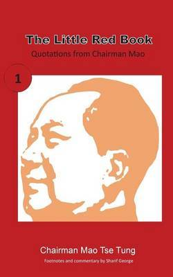 The Little Red Book by Mao Tse-Tung