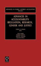 Advances in Accountability image