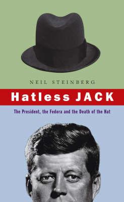 Hatless Jack by Neil Steinberg image