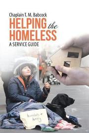 Helping the Homeless by Chaplain T M Babcock image