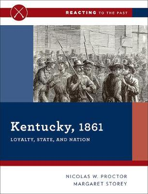 Kentucky, 1861 by Nicolas W. Proctor
