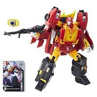 Transformers: Generations - Leader - Evolution Rodimus Prime