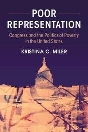 Poor Representation by Kristina C. Miler
