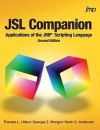 JSL Companion by Theresa Utlaut