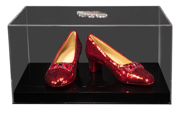 d6900268e03 Wizard of Oz - Dorothy's Red Ruby Slippers | at Mighty Ape NZ