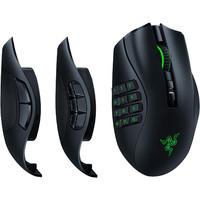 Razer Naga Pro Wireless & Bluetooth MMO Gaming Mouse for PC