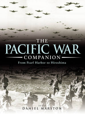 The Pacific War Companion image