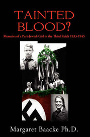 Tainted Blood? by Margaret, Baacke image