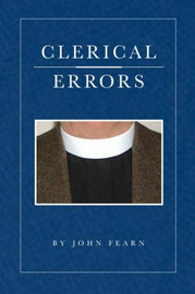 Clerical Errors by John Fearn image