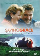 Saving Grace on DVD