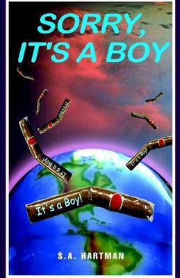 Sorry, It's a Boy by Steve Hartman